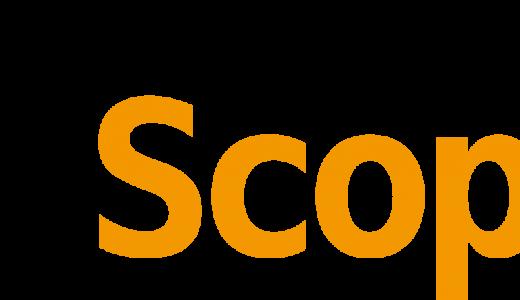 新サービス「CyberScope」の提供開始のお知らせ