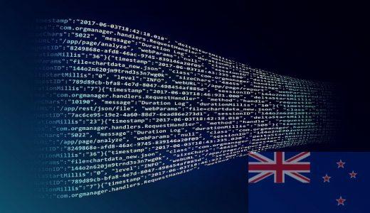 【漏えい事故】ニュージーランドのファイル共有サービスで7万件のデータ漏えい