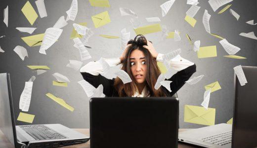 大量の迷惑メールを受信!誰にも教えていないのに「スパムメール」が届く3つの理由